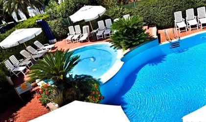 Residence Mediterraneo I