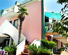Residence Mediterraneo 2 ****