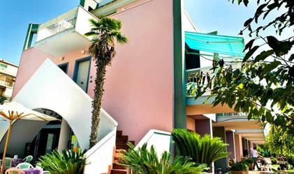 Residence Mediterraneo 2