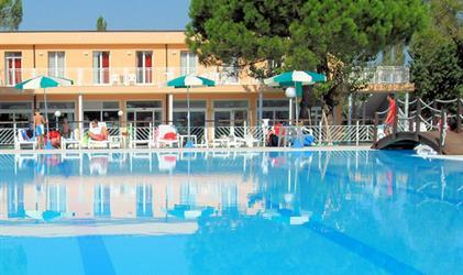 Hotel Del Parco - Spiaggia Romea