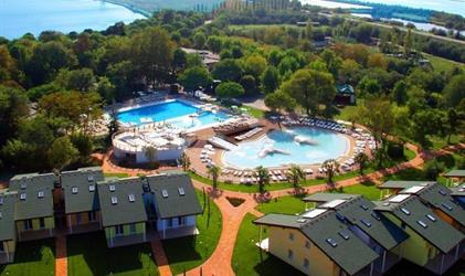 Residence Oasi - Spiaggia Romea