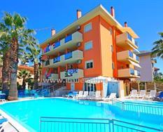 Residence Azzurra ***