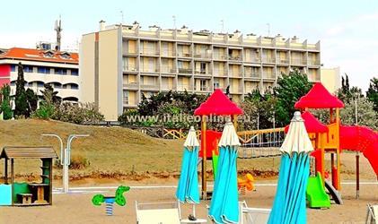 Apartmány Bora
