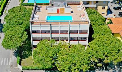 Apartmány Eridano