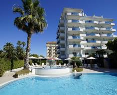 Residence Oltremare ****
