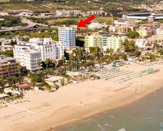 Residence Seaside ***