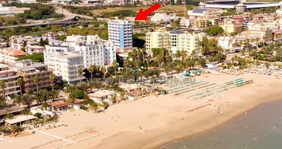Residence Seaside