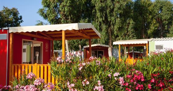 Camping Centro Vacanze Isuledda
