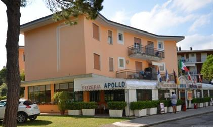 Apartmány Apollo, Scala e Ca Cividale