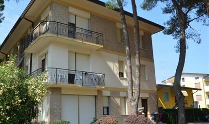 Villa Frediana e Anna