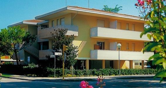Appartamenti Angolo