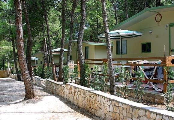 Villaggio Camping Punta Lunga ***
