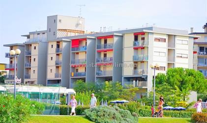 Condominio Laguna Grande