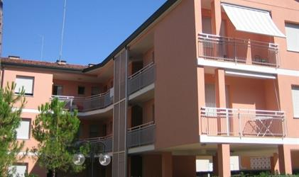 Appartamenti Dei Pini