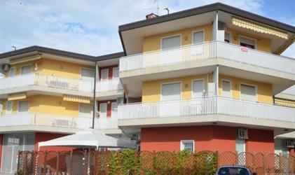 Appartamenti Piazzale Po
