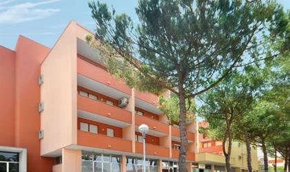 Appartamenti Sirio A/Antares