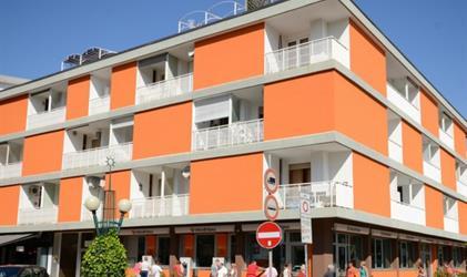 Appartamenti Viale Aurora