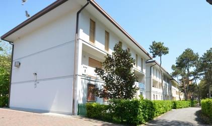 Appartamenti a Schiera Sirbi
