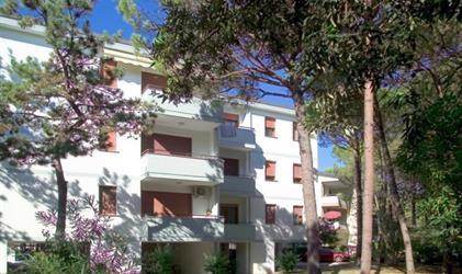 Appartamenti Fiordalisi e Sant´Acqua