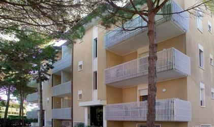 Appartamenti Larice e Ambra