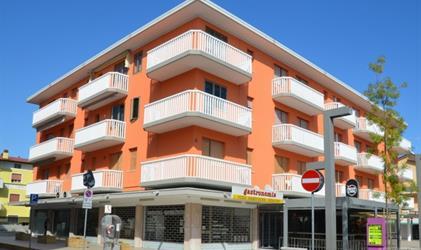 Appartamenti Madrid