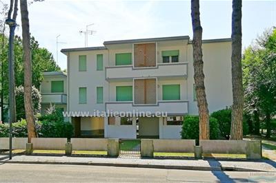 Appartamenti Tuia *