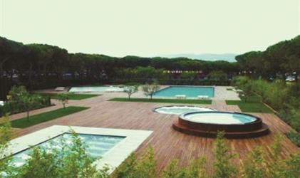 Orbetello Camping Village