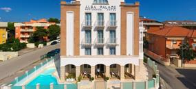 Alba Palace