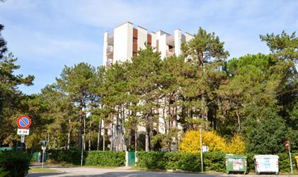 Appartamenti Alemagna