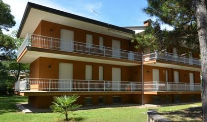Appartamenti Fungo