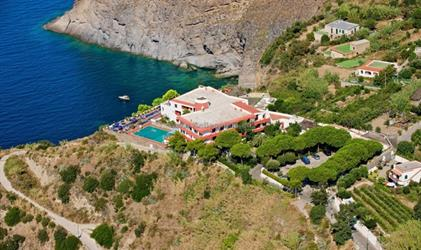 Hotel Blu San Leon