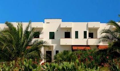 Residence Limoneto New
