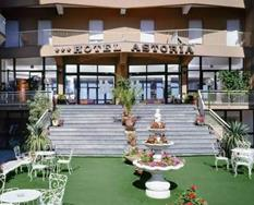 Hotel Astoria Pesaro ***