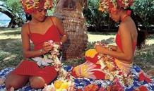 Francouzská Polynésie - Cesta snů