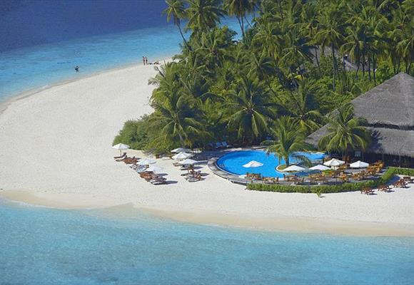 Filitheyo Island resort ****+