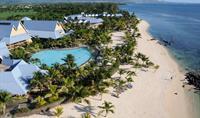 Victoria Beachcomber Resort and Spa