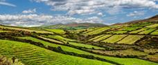 Letní toulky smaragdovým Irskem