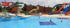 Elektra Holiday Village Water Park