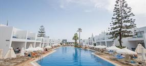 Hotel Panthea Holiday Village Water Park