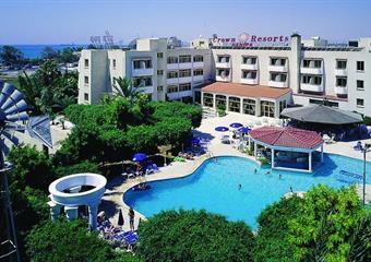 Henipa Resort