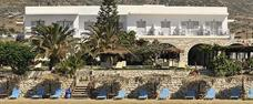 Golden Beach hotel resort