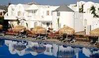 Mediteranean Beach hotel