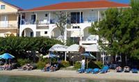 Paradise Beach hotel ***
