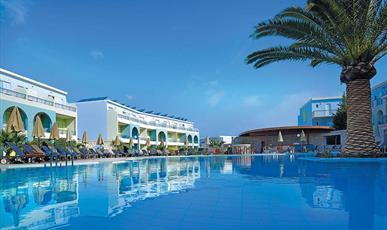 Mythos Palace hotel *****
