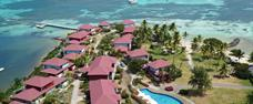 Cap Est Lagoon Resort and Spa