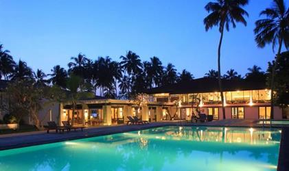 Avani Kalutara Resort and Spa