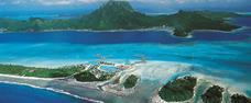 Le Méridien Bora Bora Hotel