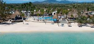 Ambre Mauritius ****