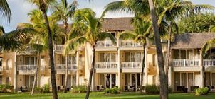 Outrigger Mauritius Beach Resort ****
