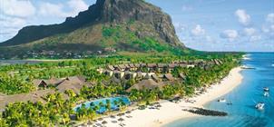 Paradis Beachcomber Golf Resort and Spa *****